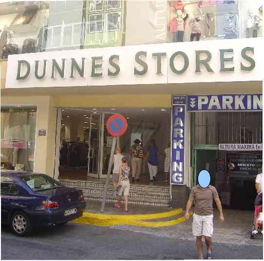 Dunes Stores | De tapas y otras cosas por Fuengirola