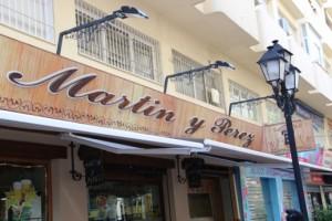 La despensa de Martín y Pérez
