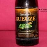 """Cerveza lambic de nombre """"Gueuze"""""""