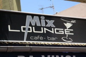 Mix-Lounge Café-Bar
