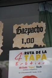 Gazpacho 1€