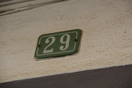 29 de la calle Palangreros