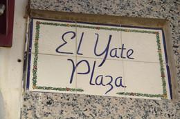 Plaza El Yate