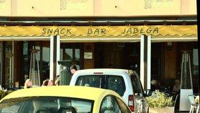 Bar Jábega