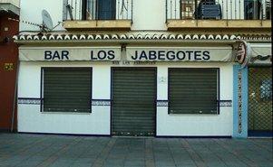 Entrada a Los Jabegotes