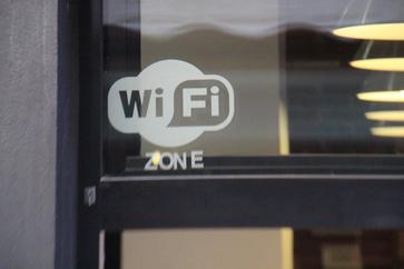 Wifi para los clientes