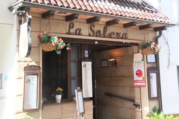 La Solera