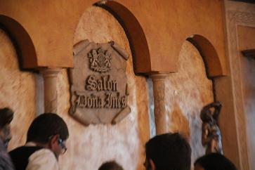 Sala Doña Inés