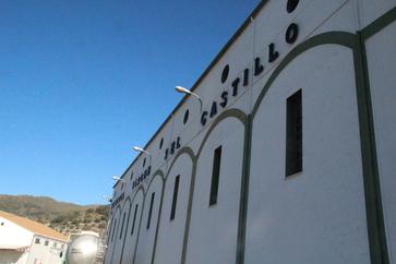 Cooperativa Virgen del Castillo, de las almazaras de la subbética