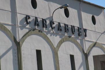 Cooperativa de Carcabuey