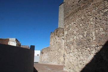 Vial del castillo