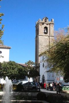 Torre de Nuestra Señora de la Asunción