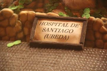 Hospital de Santiago (Úbeda)