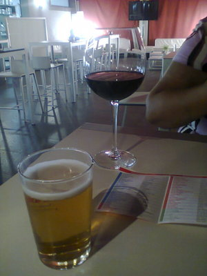 Lasa bebidas