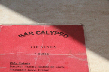 Cocktail a 7 €