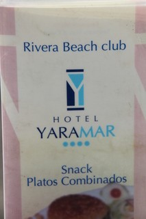Yaramar Hotel Fuengirola Reviews