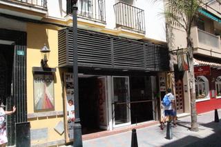 Bar Siroco, pasión por los vinos Moriles y Montilla de Puente Genil