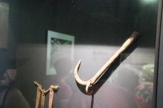 Bichero utilizado en la captura del atún
