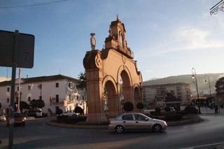 Puerta de la Estepa