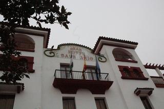Gran Hotel Balneario de Marmolejo