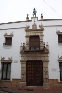 Palacio Sirvente de Mieres
