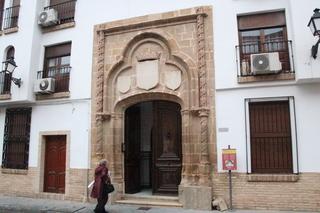 Casa de Albarraccín
