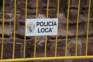 Policia Loca