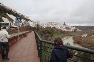 Paseo al lado del Guadalquivir