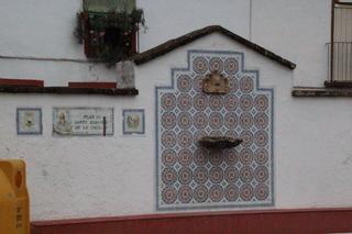 Pilar de Santo Domingo de la Calzada