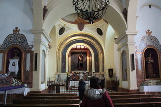 Iglesia de San Juán de Letrán.