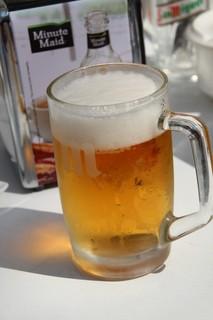 """Cerveza de """"La Bodeguita"""""""