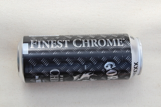 Gordon Finest Chrome. 10º. Muy buna