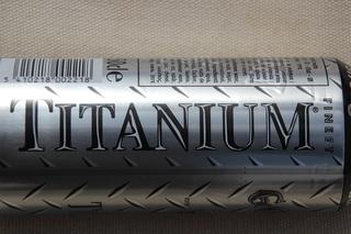 Gordon Titanium. 14º