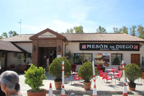Mesón de Diego (Ardales)