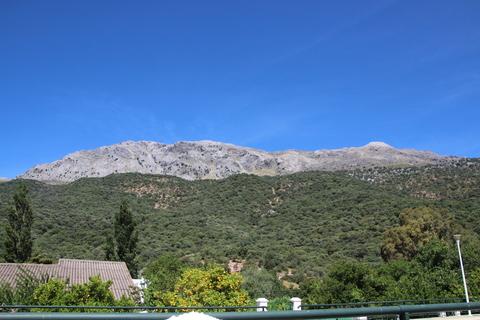 Sierra de Grazalema.