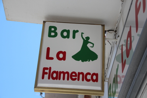 Bar La flamenca