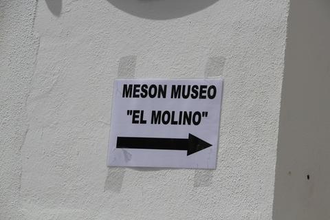Mesón Museo El Molino