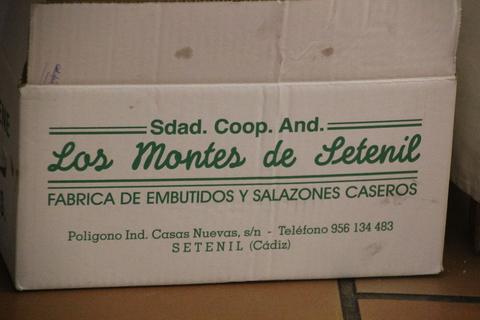 Sociedad Cooperativa Los Montes de Setenil