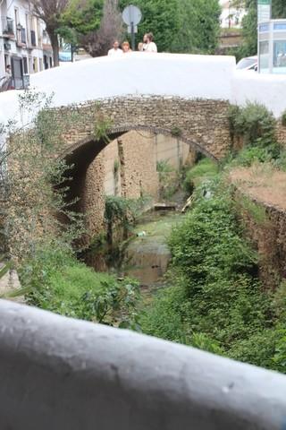 Otra vista del insignificaney rio que ha hecdho esta inmensa obra