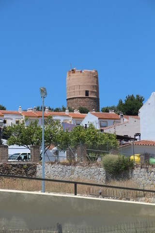 Torre Vigía de Yunquera