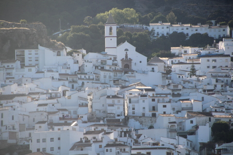 Como en muchos otros pueblos destaca la torre de la iglesia