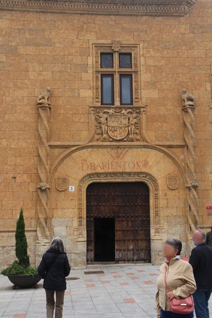 Palacio Montarco (hotel).