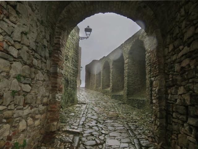 llegamos a Castellar de la frontera lloviendo y algunas gotas cayeron en el objetivo.