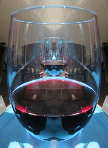 Un excelente Rioja.