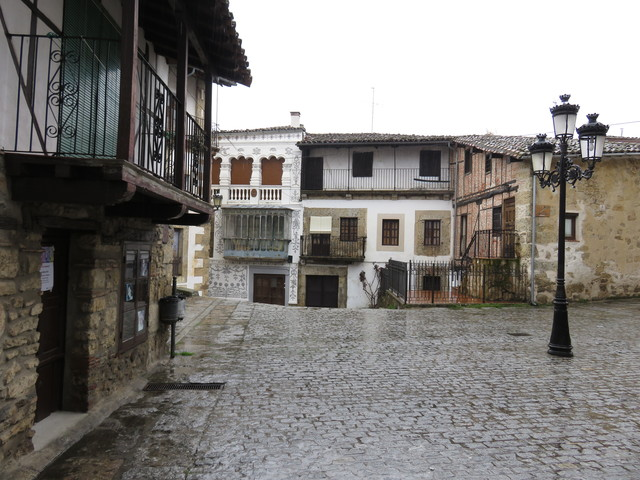 Candelario (Salamanca).