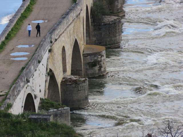Puente Mayor de Toro