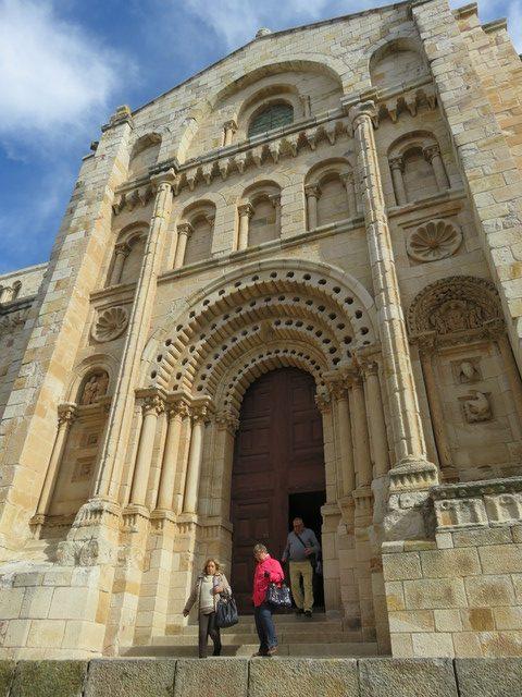 Puerta del obispo.