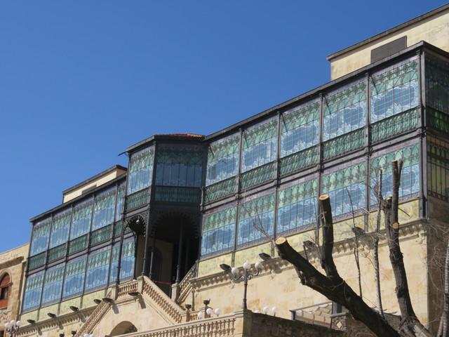 Museo de Art Deco Casa Lis.
