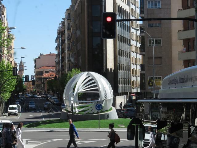 Monumento a la Unión Deportiva de Salamanca