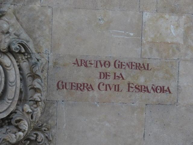 Archivo General de la Guerra Civil Española.